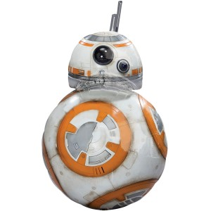 Balon Star Wars BB-8 / 83 cm