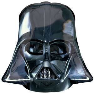 Balon Star Wars Darth Vader / 63 cm