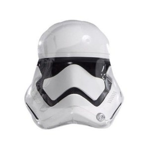 Balon Star Wars Stormtrooper / 53 cm