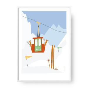 Plakaty Wiewiórka I Spółka