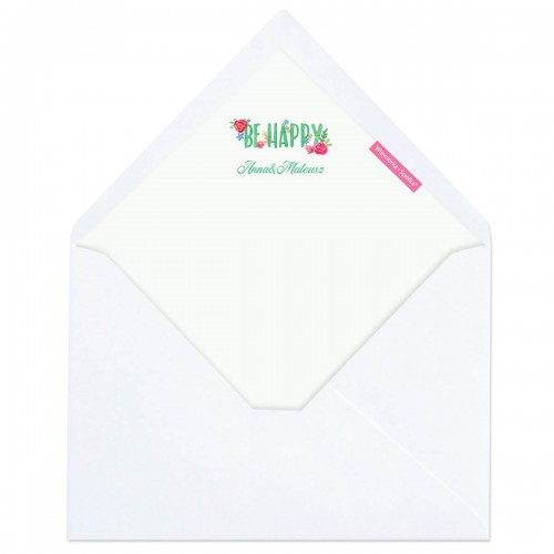 koperty-biale-slubne-be-happy-Wiewiorka-i-Spolka-be-happy-wedding-personalised-envelopes-Squirrel-Company